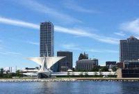 Vé Máy Bay Đi Milwaukee Wisconsin - Mỹ Giá Rẻ