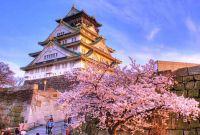 Vé Máy Bay Đi Osaka Nhật Bản Giá Rẻ