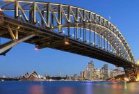 Vé Máy Bay Đi Sydney Úc Giá Rẻ