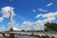 Vé  Máy Bay Đi Winnipeg Giá Rẻ
