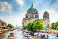 Vé máy bay giá rẻ đi Berlin