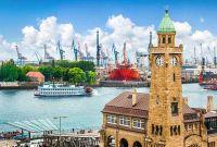 Thông Tin Vé Máy Bay Đi Hamburg Đức Giá Tốt Nhất Hiện Nay