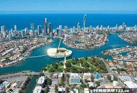 Vé Máy Bay Đi Cairns Úc Giá Chỉ Từ 249 USD