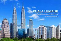 Vietjet Air đi Kuala Lumpur chỉ 289.000 đ