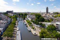 Vé Máy Bay Đi Nantes Pháp Giá Rẻ Chỉ Từ 348 USD