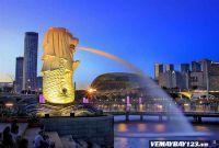 Kinh Nghiệm Đi Du Lịch Singapore Tiết Kiệm