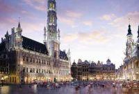 Du lịch Brussels Bỉ với vé máy bay giá rẻ