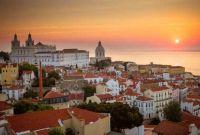 Vé máy bay đi Lisbon giá rẻ