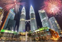 Vé máy bay giá rẻ đi Malaysia