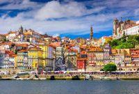Vé máy bay đi Porto - Bồ Đào Nha giá rẻ nhất