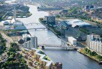 Vé Máy Bay Đi Glasgow - Scotland Giá Rẻ