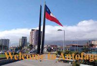 Vé máy bay đi Antofagasta Chile