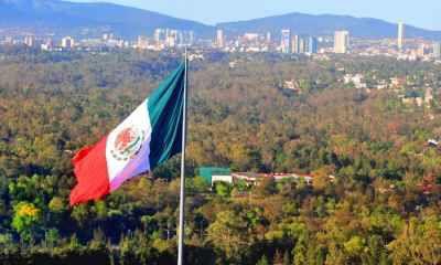 Vé máy bay đi Mexico giá rẻ nhất