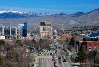 Vé máy bay giá rẻ đi Boise – Idaho