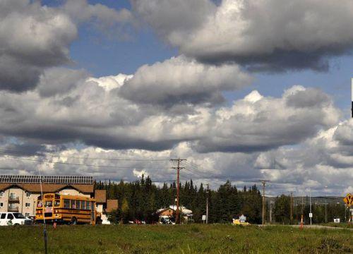 Vé máy bay giá rẻ đi Fairbanks – Alaska