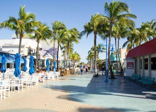 Vé máy bay giá rẻ đi Fort Myers – Florida