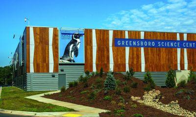 Vé máy bay giá rẻ đi Greensboro – Bắc Carolina