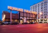 Vé máy bay giá rẻ đi Milwaukee – Wisconsin