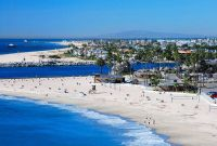 Vé máy bay giá rẻ đi Orange County – California