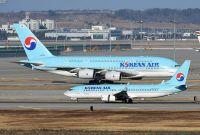 Hãng hàng không Korean Air