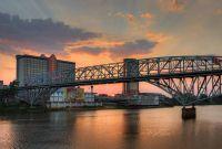 Vé máy bay giá rẻ đi Shreveport – Louisiana