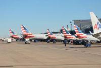 Hãng hàng không American Airlines