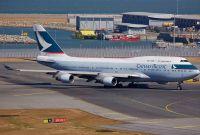 Hãng hàng không Cathay Pacific
