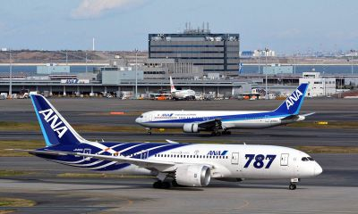 Hãng hàng không All Nippon Airways