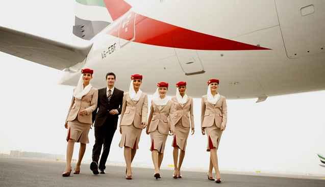Emirates Airlines việt nam