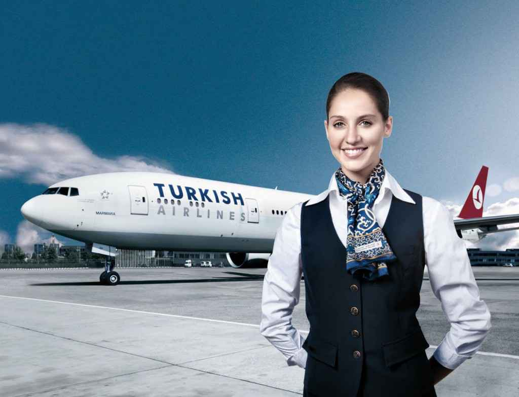 turkish airlines việt nam