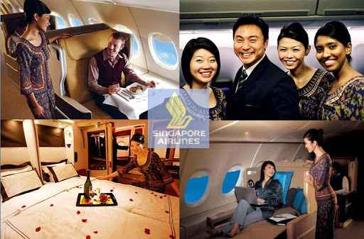 singapore-airlines-service