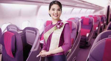 thai airways việt nam