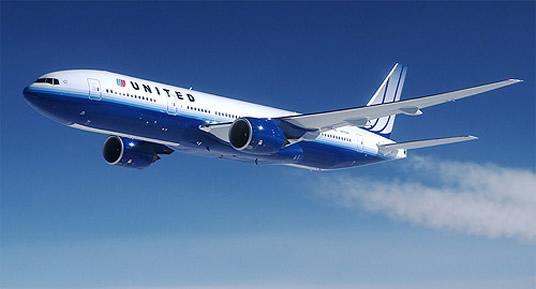 Hãng hàng không United Airlines