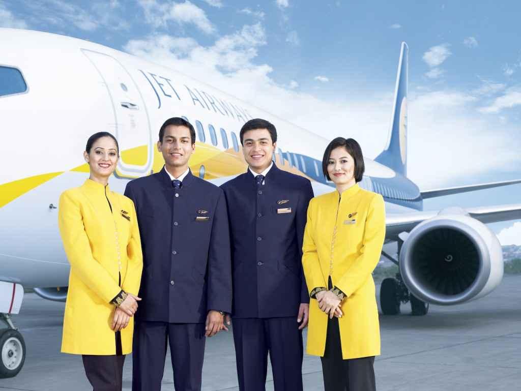 Jet Airways việt nam