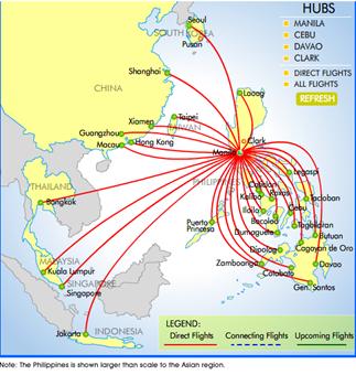Cebu Pacific Việt Nam