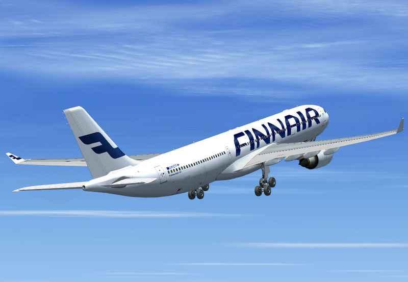finnair-airbus-A330