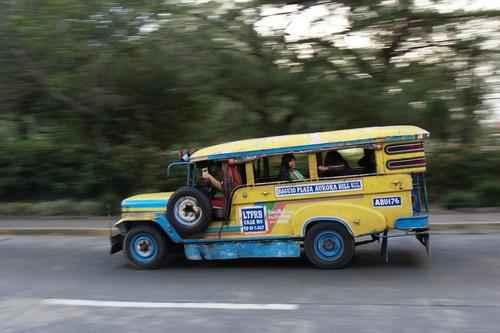 xe jeep cebu