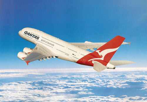 qantas airways việt nam