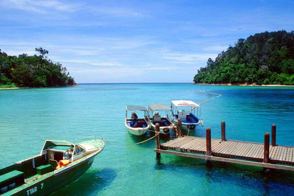 Sapi-Island-Kota-Kinabalu