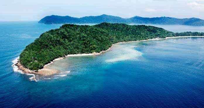 manukan_islands