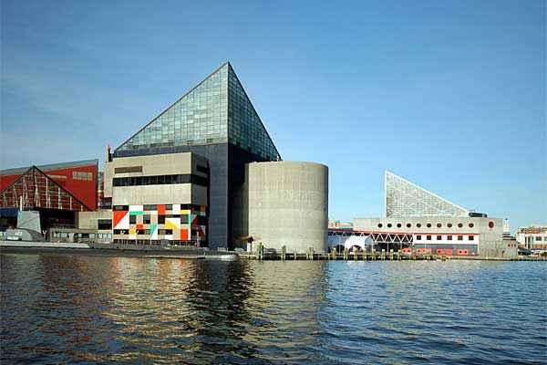 Vé Máy Bay Đi Baltimore Giá Rẻ