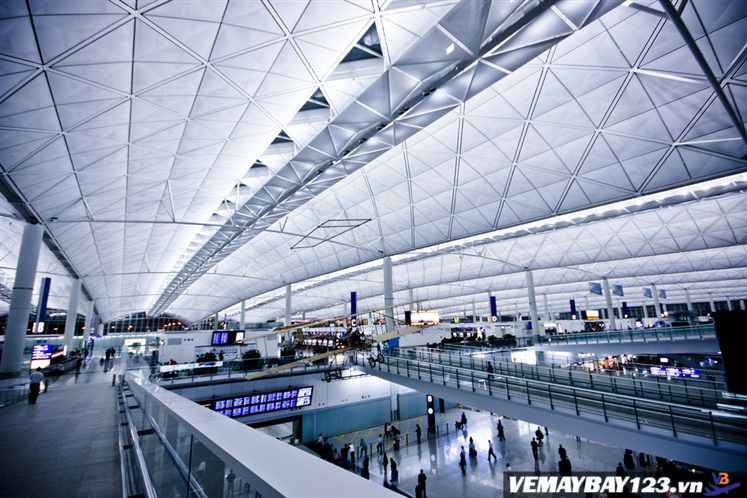 Du Lịch Hong Kong Với Vé Máy Bay Chỉ 152 USD