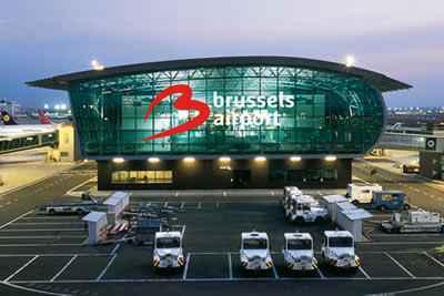 vé máy bay đi Brussels 2