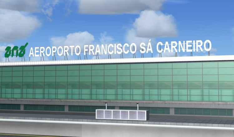 vé máy bay đi Porto 2